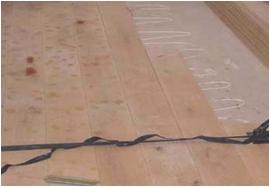 Leggen Houten Vloer : Houten vloer leggen renovatiegroep uw rechterhand