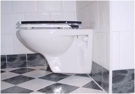 Vlakspoel Toilet Hangend : Hangend toilet plaatsen renovatiegroep uw rechterhand