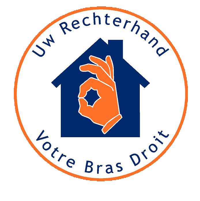 Logo Uw Rechterhand